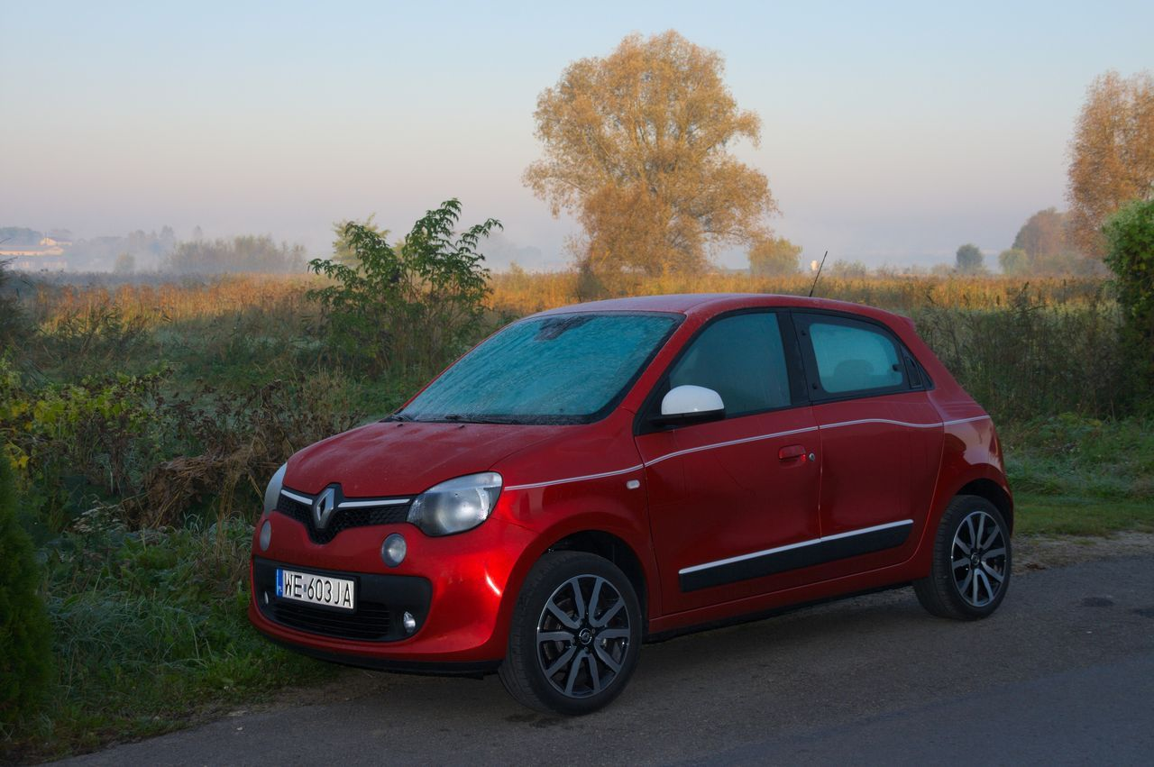 test renault twingo ma a rewolucja. Black Bedroom Furniture Sets. Home Design Ideas