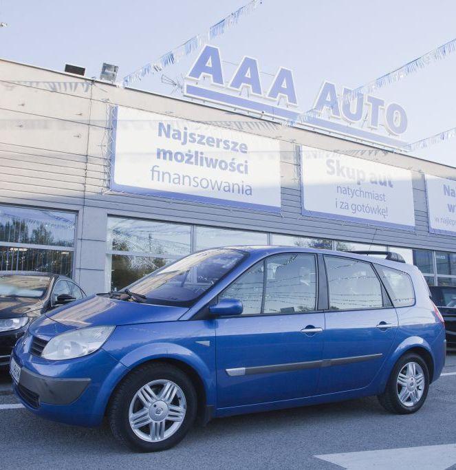 1000 Klient Aaa Auto W Polsce