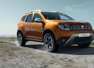 Sprzedaż samochodów w Polsce - Dacia Duster znowu górą