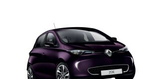 Renault Zoe R110 – ceny we Francji