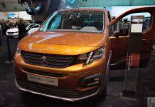 Ile kosztuje nowy Peugeot Rifter?