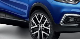 Renault Captur w wersji coupe?
