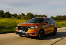 DS Automobiles – 14% wzrost. Udany start DS 7 Crossback