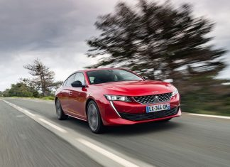 20. Nowy Peugeot 508 - bezkompromisowy sedan! Polska gama i cenniki