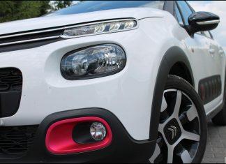 Citroen C3 Elle - test, opinia, cena, wyposażenie