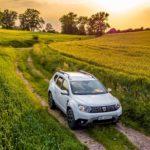 Dacia Duster z nowym silnikiem Blue dCi