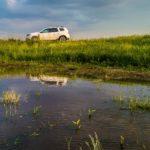 Dacia Duster Tour - rajd dla posiadaczy Dustera