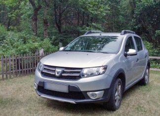 Test używanego: Dacia Sandero Stepway