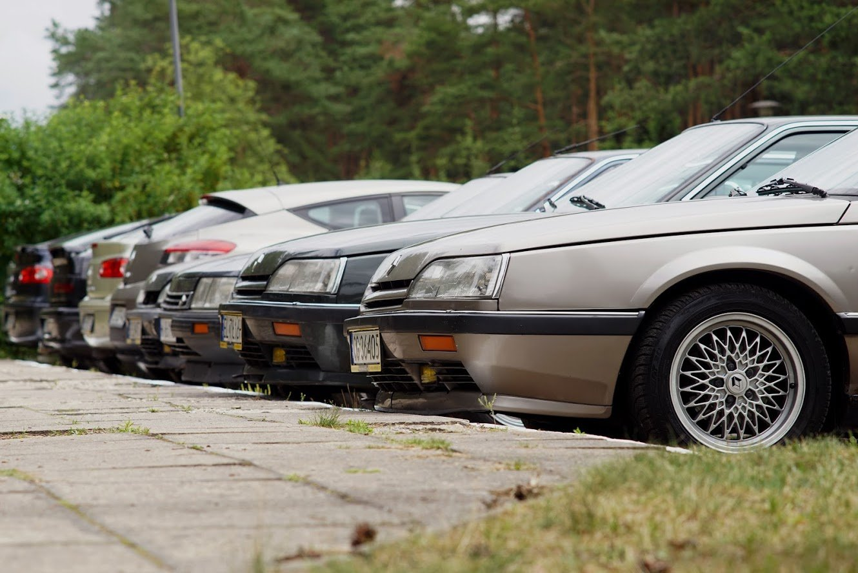 Ogólnopolski Zlot Renault