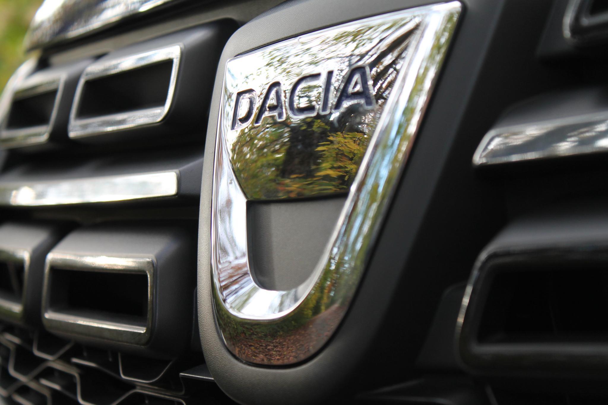 Dacia - rekord sprzedaży 2018