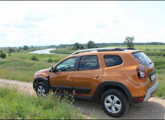 Nowa Dacia Duster bez wychodzenia z domu - ruszyła sprzedaż online