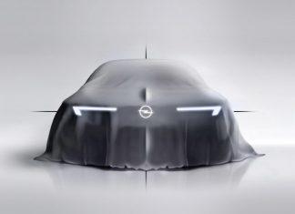 Opel Corsa - nowy styl modelu