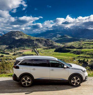 Nowy Peugeot 5008 1.6 THP EAT6