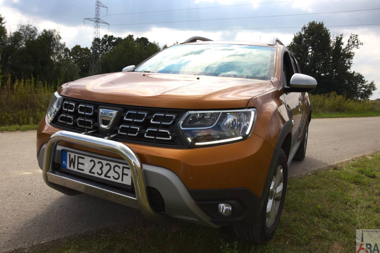 nowa dacia duster z silnikiem 1 3 tce o mocy 150 km ju w polsce. Black Bedroom Furniture Sets. Home Design Ideas