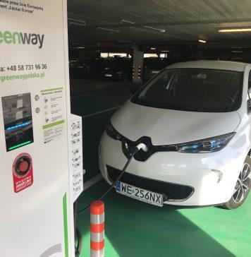 Czy warto kupić samochód elektryczny? Tydzień z Renault ZOE w wielkim mieście - cz.2