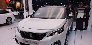 Peugeot wstrzymuje rozwój diesla. Marka stawia na hybrydy
